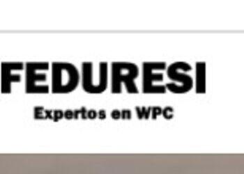DECK DE WPC MÉXICO DF - FEDURESI