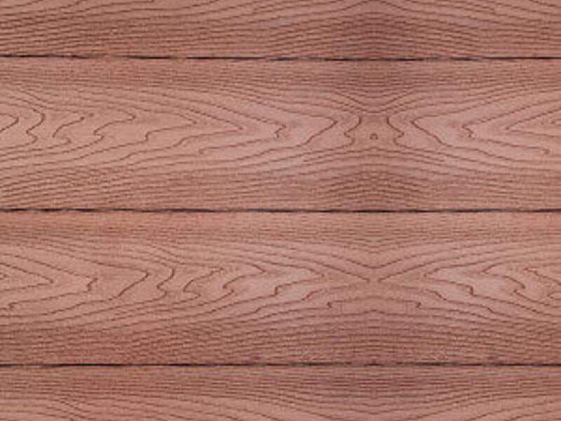Deck de madera sintética WPC MÉXICO DF