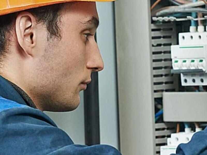 Intalaciones Eléctricas Residenciales
