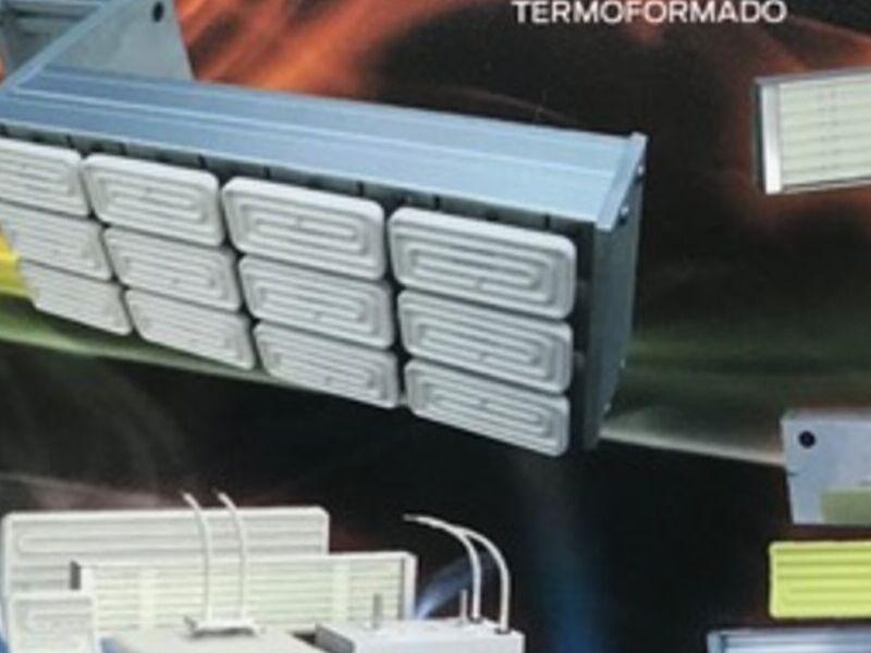 LAMPARAS INFRARROJAS MÉXICO DF