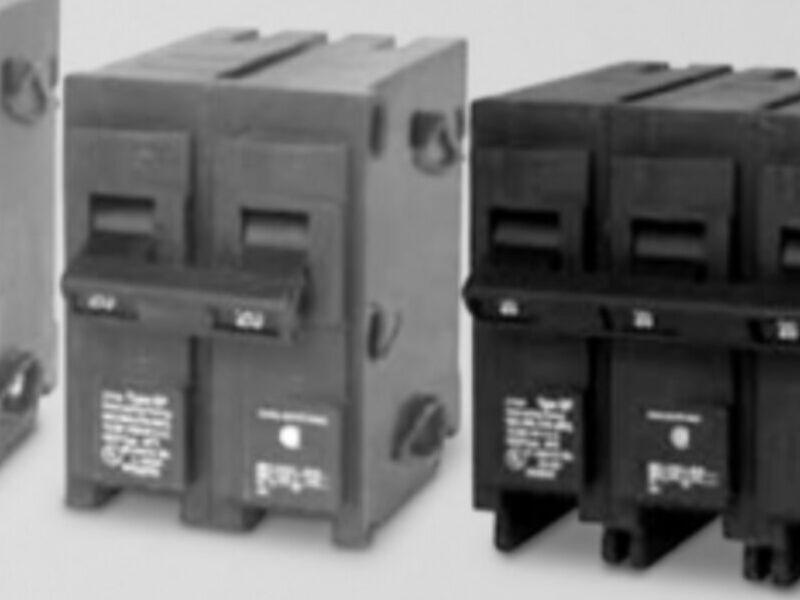 Interruptores Termomagnéticos QP 1