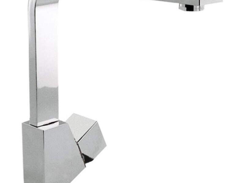 Monomando fregadero vertical TOP-TRES