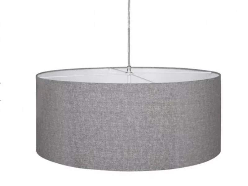 Lámpara de techo Simacat - Natural