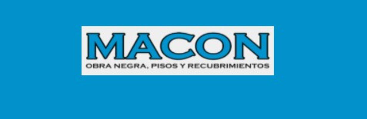 MACON OBRA NEGRA, PISOS Y RECUBRIMIENTOS   CONSTRUEX
