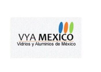PUERTAS DE CRISTAL TEMPLADO  - MEXICO