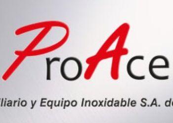 Barandal Recto México DF - ProAce