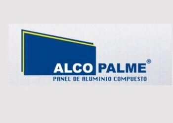 Panel de Aluminio Compuesto - ALCOPALME