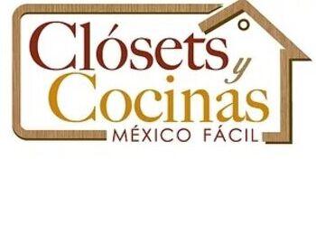 Muebles Modulares MÉXICO DF - CLÓSETS Y COCINAS MÉXICO FÁCIL