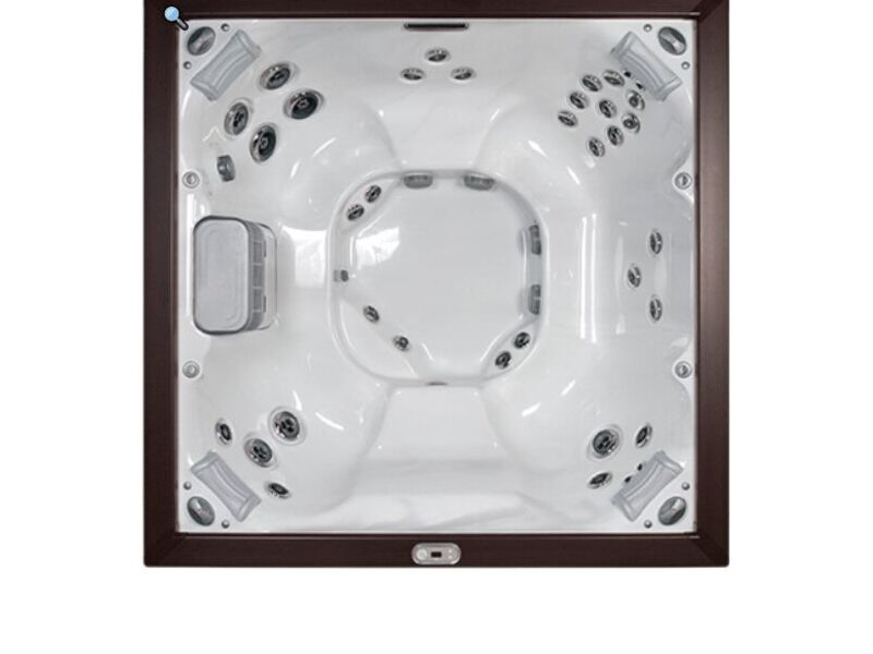 Jacuzzi J-LX YZ Collection Con Estereo