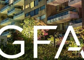 Diseño residencial MÉXICO DF - GFA México