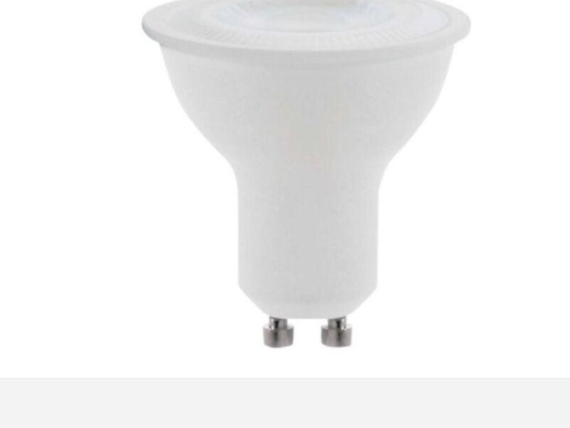 Lámpara LED GU10 MÉXICO DF