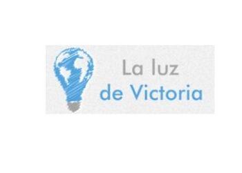 Lampara Silindir Naranja México DF - La Luz de Victoria