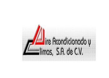 AIRE ACONDICIONADO COMERCIAL MÉXICO DF - Aire Acondicionado y Climas