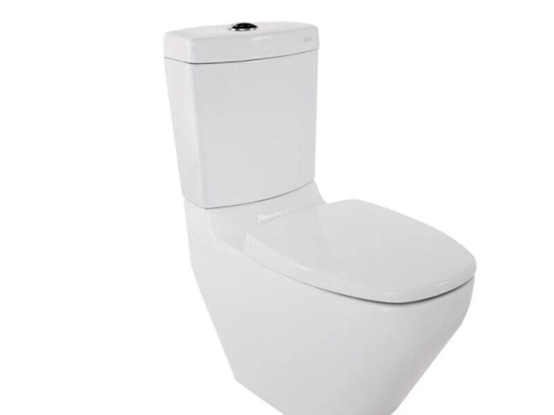 Helvex WC MURANO BLANCO 4.8 L