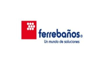 LAMP LED TECHO BCAL 24W  - Grupo Ferrebaños