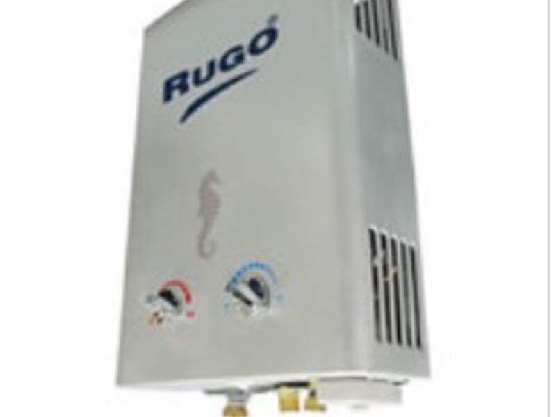 Calentador de Paso Instantáneo CPI-12 MÉXICO