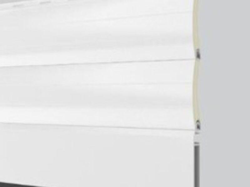 Persianas Enrollables Aluminio Perfilado