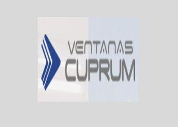 PUERTA CORREDIZA  - Ventanas Cuprum