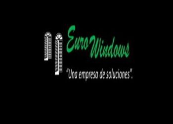 VENTANAS RESIDENCIALES - EURO WINDOWS