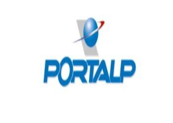 Puerta corredera - Portalp