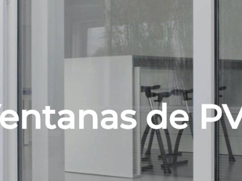 Ventanas de PVC MÉXICO DF