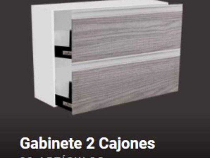 GABINETE PARA COCINA MÉXICO DF