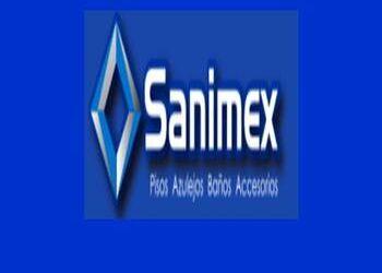 5060VII CALENTADOR G15 MÉXICO DF - SANIMEX