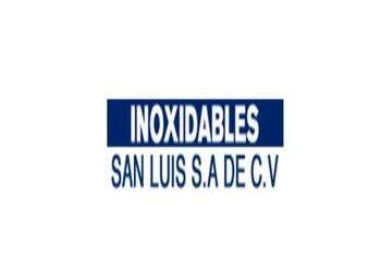 TUBO REDONDO MÉXICO DF - INOXIDABLES SAN LUIS