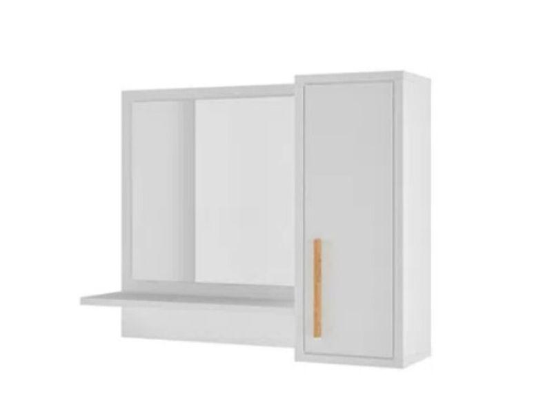 Gabinete para Baño con Espejo BBN