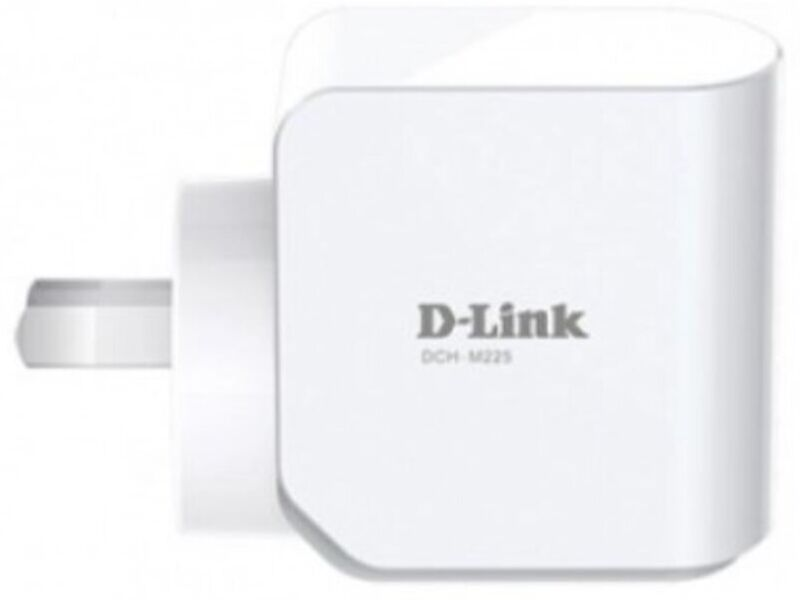 D-Link mydlink Home Music