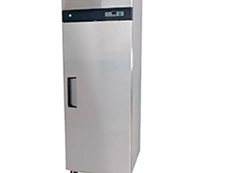 Refrigerador Sobrinox RVS-114-S MÉXICO