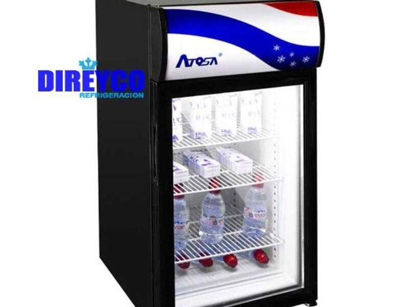 Refrigerador Atosa MÉXICO DF