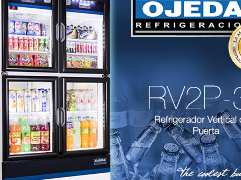 REFRIGERADOR RV4P - 36