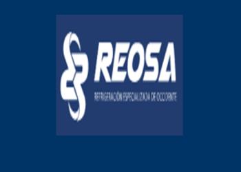 Enfriadores de líquidos MÉXICO DF - REOSA