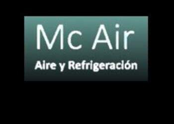 Sistemas de aire acondicionado - MC Air
