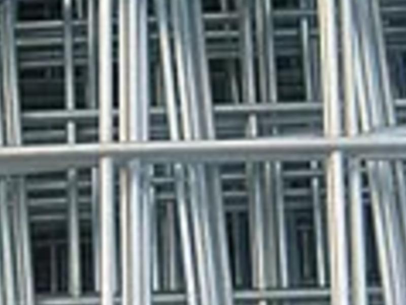 Malla Electro Soldada - Aceros Tlalpan  | CONSTRUEX
