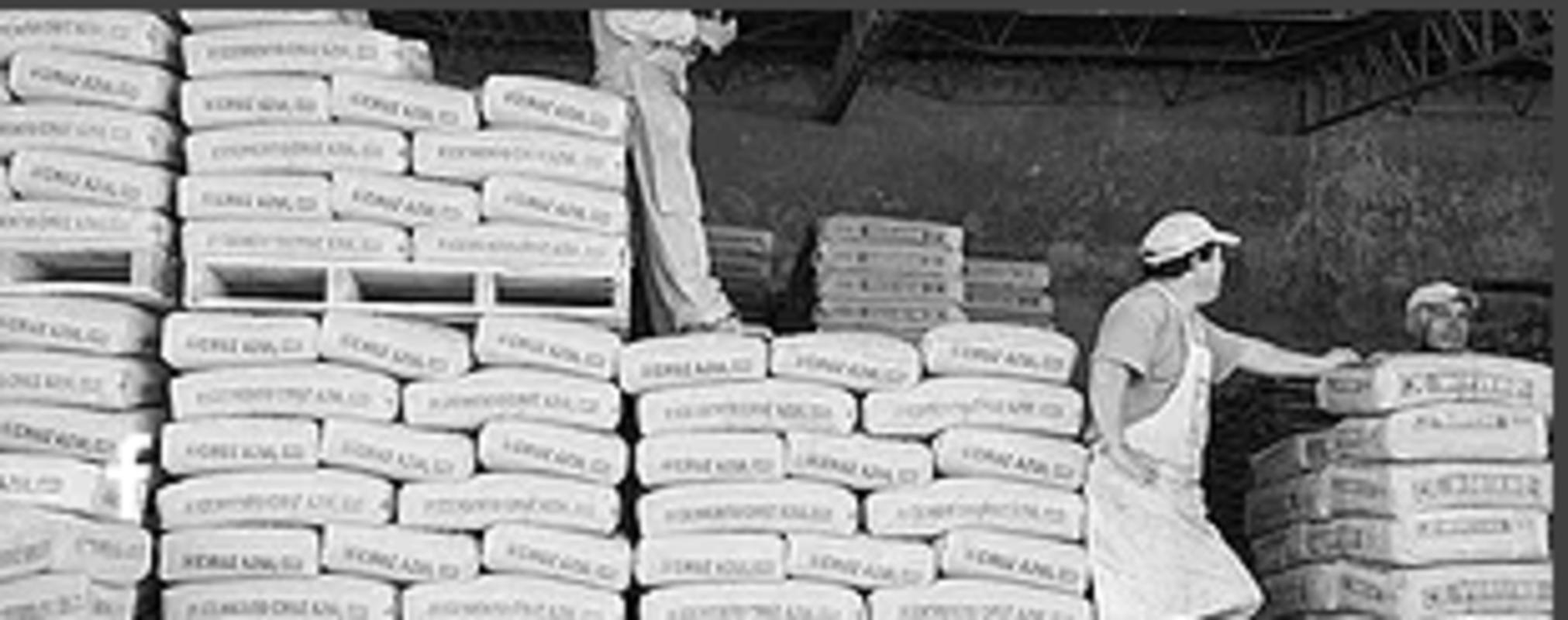 Cemento Blanco  | Aceros Tlalpan