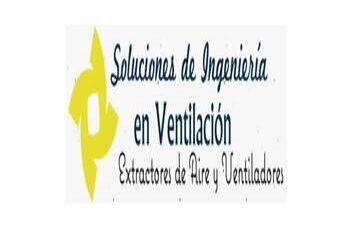 Extractor centrífugoTipo Vent-set  - SOLUCIONES DE INGENIERÍA EN VENTILACIÓN