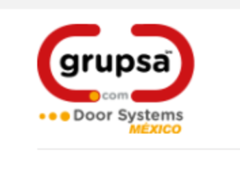 PUERTAS CORREDIZAS CURVAS AUTOMÁTICAS - GRUPSA DOOR SYSTEMS – MÉXICO