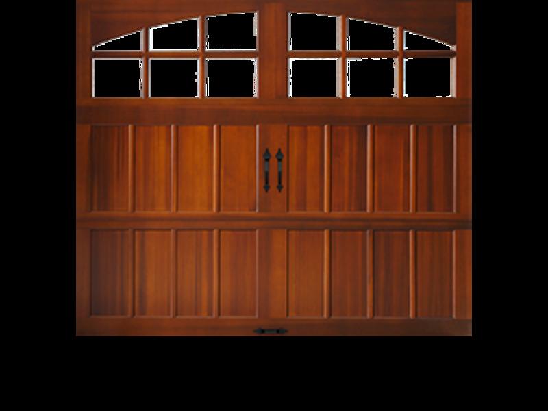 Puertas de Garaje Méxica DF