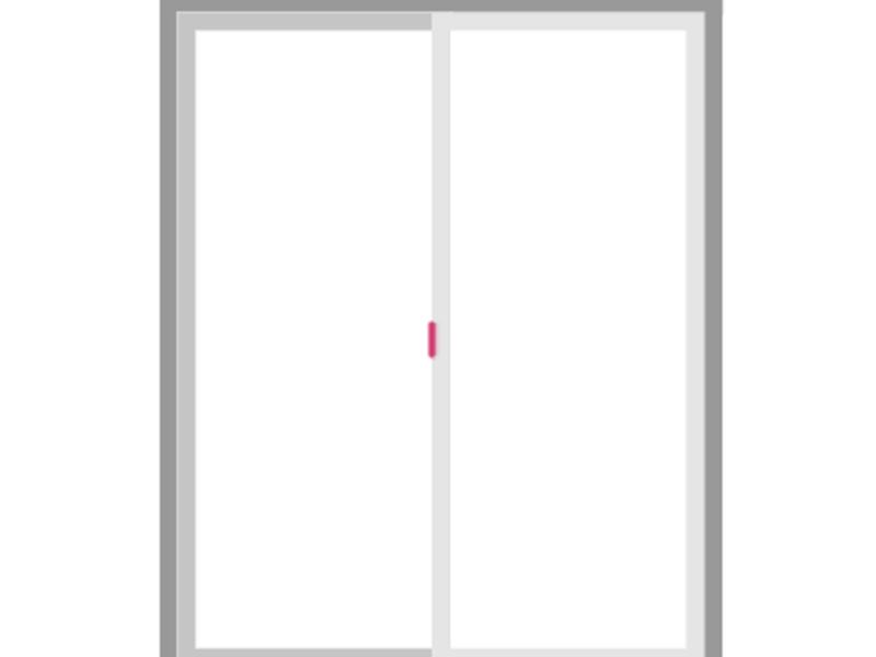 Puertas corredizas MÉXICO DF