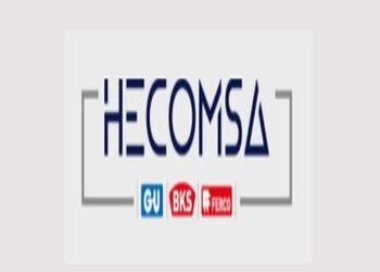CORREDERAS EN LINEA MÉXICO DF - HECOMSA