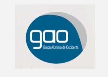 Perfiles de aluminio arquitéctonicos - GAO