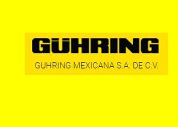 Sujetadores MÉXICO DF - GUHRING MEXICANA S.A. DE C.V