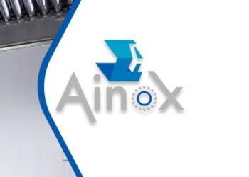 Lavamanos Portátil MÉXICO DF - AINOX