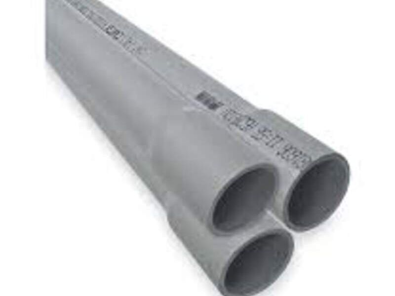 TUBO CONDUIT PVC