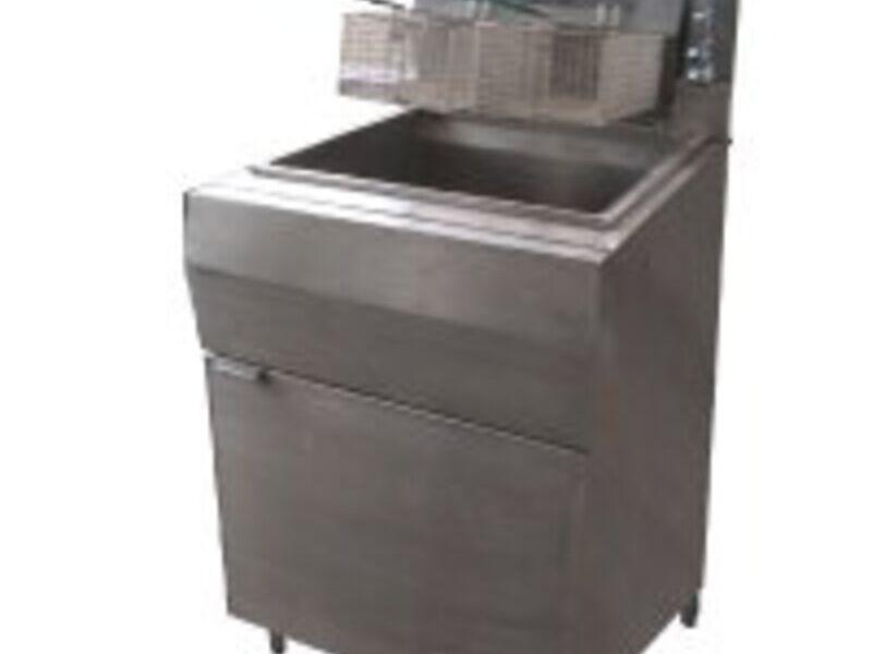 Cocedora de Pastas MOD. EI-CP-1