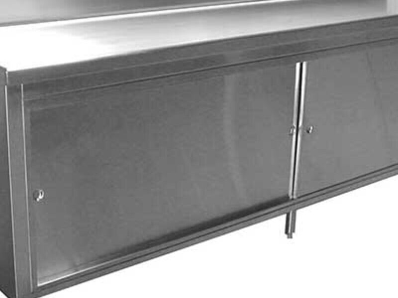 Mueble de Acero