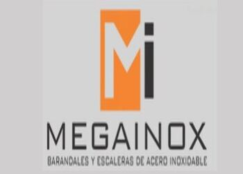 Barandales de Acero Inoxidable AISI 304 - MEGAINOX