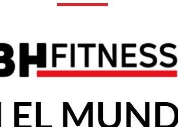 MANCUERNAS NEOPRENO MÉXICO DF - BH FITNESS